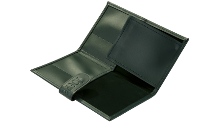 Joewell Leather Case Green
